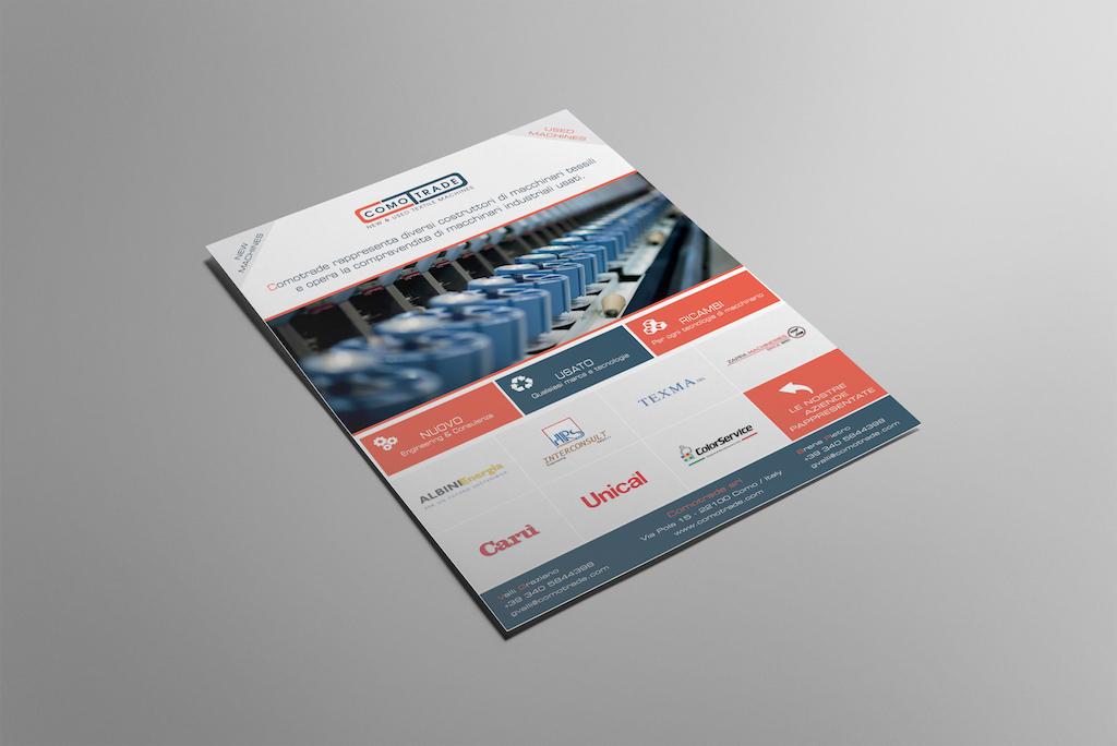 Comotrade Brochure
